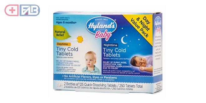 Baby Cold Medicine