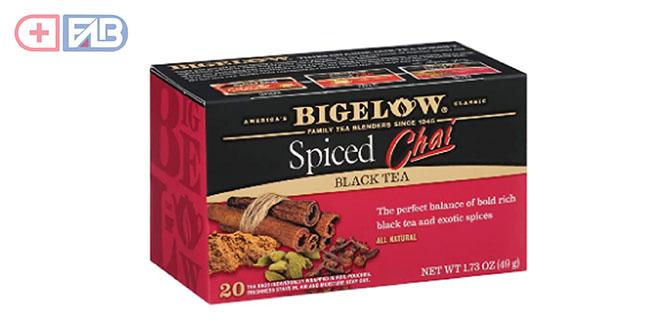 Cinnamon Spice Chai