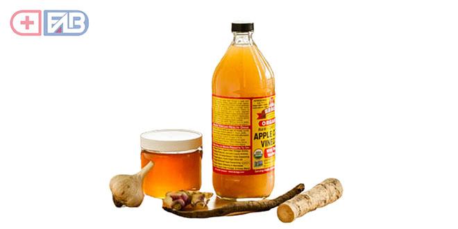 Fire Cider Zest