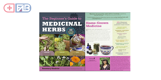 Medicinal Herbs with Rosemary Gladstar