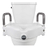 Raised Toilet Seat by Vive icon