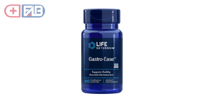 Life Extension Gastro Ease