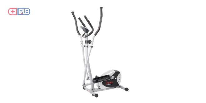 Sunny Health & Fitness Elliptical Bike