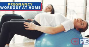 Pregnancy Workout at Home