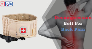 decompression belt for back pain
