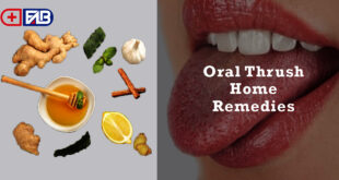 oral thrush home remedies