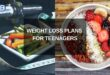 Weight Loss Plans for Teenagers