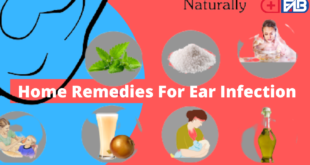 Home Remedies For Ear Infection